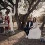 La boda de Yesica Carreño Arroyo y Masia Cal Riera 15