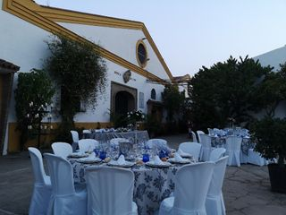 Catering Federico Floreal 1