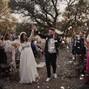 La boda de Yesica Carreño Arroyo y Masia Cal Riera 16