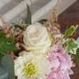 La boda de Laura Zarco y Sánchez Arte Floral 9