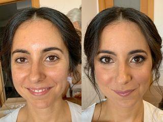 Erika G. Make Up 3