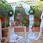 La boda de Fernando Guzmán y Hotel Alborán Algeciras 21