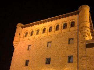 Palacio Castillo de Gorraiz 3