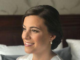 Ángela Garrote Makeup & Peluquería Chloe 2