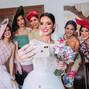 La boda de Vanesa Ayala Borreguero y Mari Angeles Garrido - Maquillaje 6
