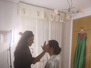 Mari Angeles Garrido - Maquillaje 2