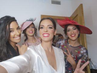 Mari Angeles Garrido - Maquillaje 3