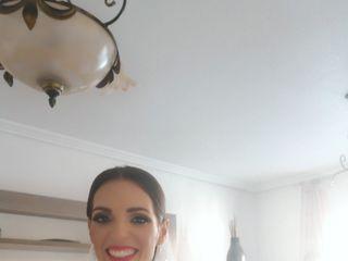 Mari Angeles Garrido - Maquillaje 4
