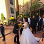 La boda de Verónica Rojo Buceta y Hotel Saray 10