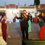 La boda de Teresa y Pineda Hifi Eventos 10