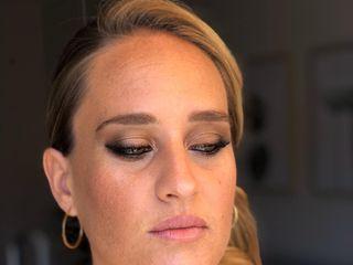 Patricia Viera Maquilladora 1