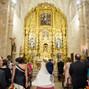 La boda de Mar Rodríguez Alcocer y Especial Fotografos 21