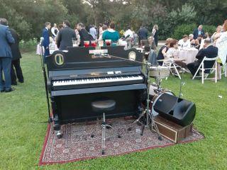 Pianobar 1