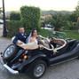 La boda de Dani Fiestero y El Coche de mi Boda 11