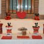 La boda de Tamara Reyes Rodríguez  y Restaurante Los Caballos 16
