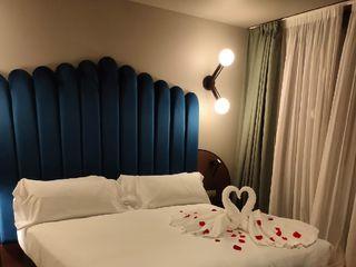 DoubleTree by Hotel Barcelona Golf Resort 5