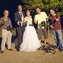 La boda de Elena y Cabaco Vídeo Producciones 5