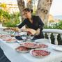 La boda de Lies y Restaurante La Viborilla 13