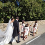 La boda de Lucia y Ribera Del Corneja 16