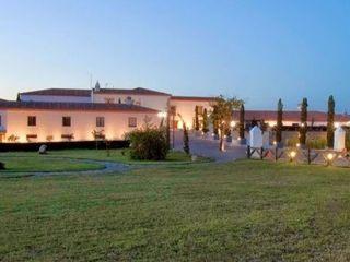 Hospes Palacio de Arenales 1