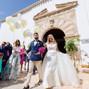 La boda de Issabel Gallardo y Chema Artero 16