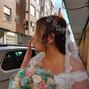 La boda de Lorena Pascual y Valen Floristas 10