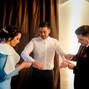 La boda de Patricia Ferrera y Santi García 12