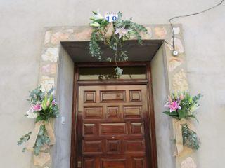 Floristería SanBlas 1