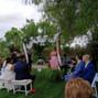 La boda de Mariae Barceló Ferrer y Son Caló petits events 23