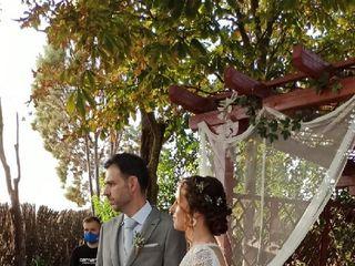 Madox The Wedding Room 3
