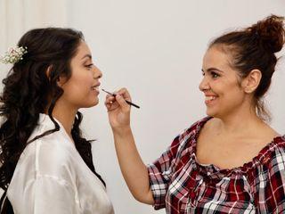 Maquillaje Ana Martín 1