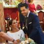 La boda de Irene Do y Cartamo Flores 6