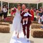 La boda de Alberto y Finca Estela do Val 31