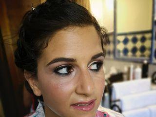 Natalia Sánchez Makeup 7