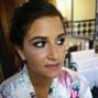 La boda de Amira Alalache Muñoz y Natalia Sánchez Makeup 14