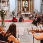 La boda de María y Grupo de Cámara Minuetto 5
