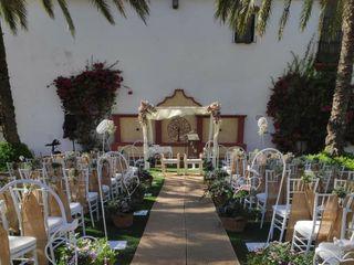 Flores Ricardo 4