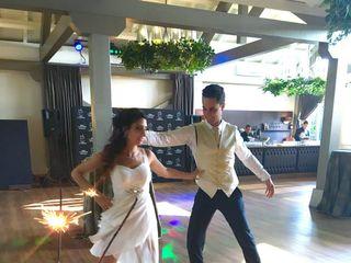 Juan Brenes Dancer 5