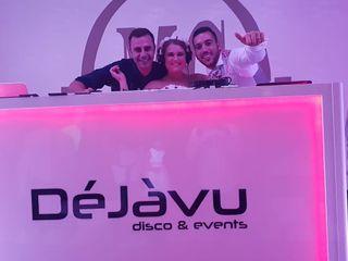 Déjàvu Disco & Events 3