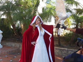 Marbella Wedding 1