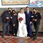 La boda de Elisabet M. y Foto Stilo Azahar 6