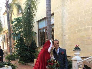 Marbella Wedding 3
