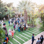 La boda de Deborah Peyrucq y Tres Mares Hotel 13