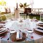 La boda de Marle Santacruz y Mangoa Catering 9