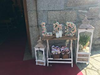 Soriales - Arte floral 2