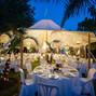 La boda de Deborah Peyrucq y Tres Mares Hotel 17