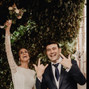 La boda de Carmen Tamayo y Real Fábrica de Tapices - El Puchero de Plata 7