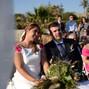 La boda de Marle Santacruz y Mangoa Catering 13