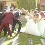 La boda de Sandra Herrera Machado y Saavedra Estudio 6