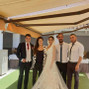La boda de Maria Jose y Paola Sanchez Flamenco 6